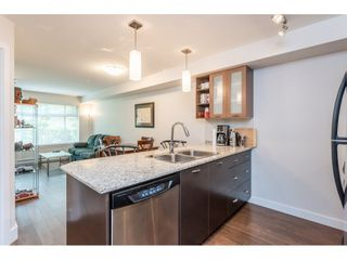 "Photo 2: 118 2233 MCKENZIE Road in Abbotsford: Central Abbotsford Condo for sale in ""THE LATITUDE"" : MLS®# R2387781"