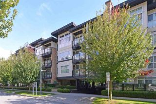 Photo 2: 417 5928 BIRNEY Avenue in Vancouver: University VW Condo for sale (Vancouver West)  : MLS®# R2601259