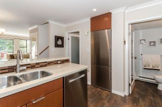 """Photo 12: 4 2151 BANBURY Road in North Vancouver: Deep Cove Townhouse for sale in """"Mariners Cove"""" : MLS®# R2584972"""