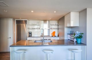 """Photo 4: 1708 788 RICHARDS Street in Vancouver: Downtown VW Condo for sale in """"L'Hermitage"""" (Vancouver West)  : MLS®# R2577742"""