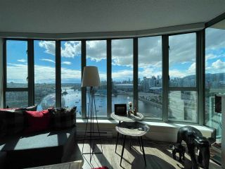 """Main Photo: 2302 1188 QUEBEC Street in Vancouver: Downtown VE Condo for sale in """"Citygate One"""" (Vancouver East)  : MLS®# R2590413"""