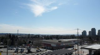 """Photo 12: 604 7328 ARCOLA Street in Burnaby: Highgate Condo for sale in """"ESPRIT 1"""" (Burnaby South)  : MLS®# V937065"""