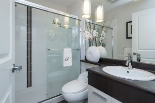 """Photo 16: 48 19448 68 Avenue in Surrey: Clayton Townhouse for sale in """"NUOVO"""" (Cloverdale)  : MLS®# R2365136"""