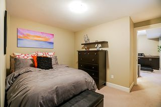 Photo 16: 21121 79A Avenue in Langley: Willoughby Heights House for sale : MLS®# R2259676