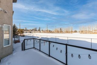 Photo 40: 48 Prominence Park SW in Calgary: Patterson Semi Detached for sale : MLS®# A1080850