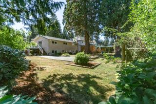 Photo 16: 20581 GRADE Crescent in Langley: Langley City House for sale : MLS®# R2219346