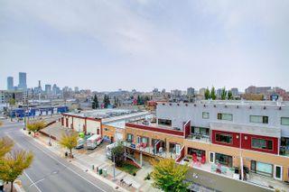 Photo 2: 407 10531 117 Street NW in Edmonton: Zone 08 Condo for sale : MLS®# E4265606