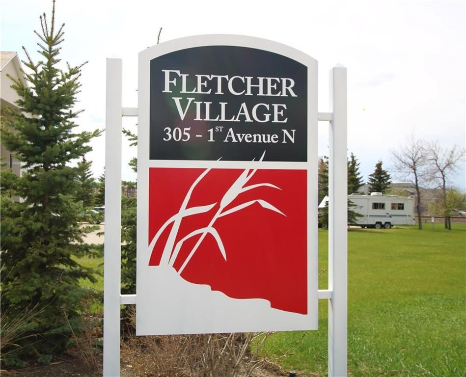 Welcome to Fletcher Village, a 60+ Community