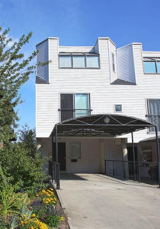 Photo 32: 2308 16A Street SW in Calgary: Bankview Row/Townhouse for sale : MLS®# A1101623
