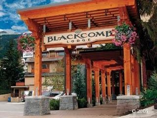 """Photo 3: 218 4220 GATE WAY Drive in Whistler: Whistler Village Condo for sale in """"BLACKCOMB LODGE"""" : MLS®# R2005633"""