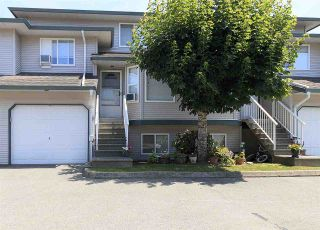 "Photo 2: 72 34332 MACLURE Road in Abbotsford: Central Abbotsford Townhouse for sale in ""IMMEL RIDGE"" : MLS®# R2187913"