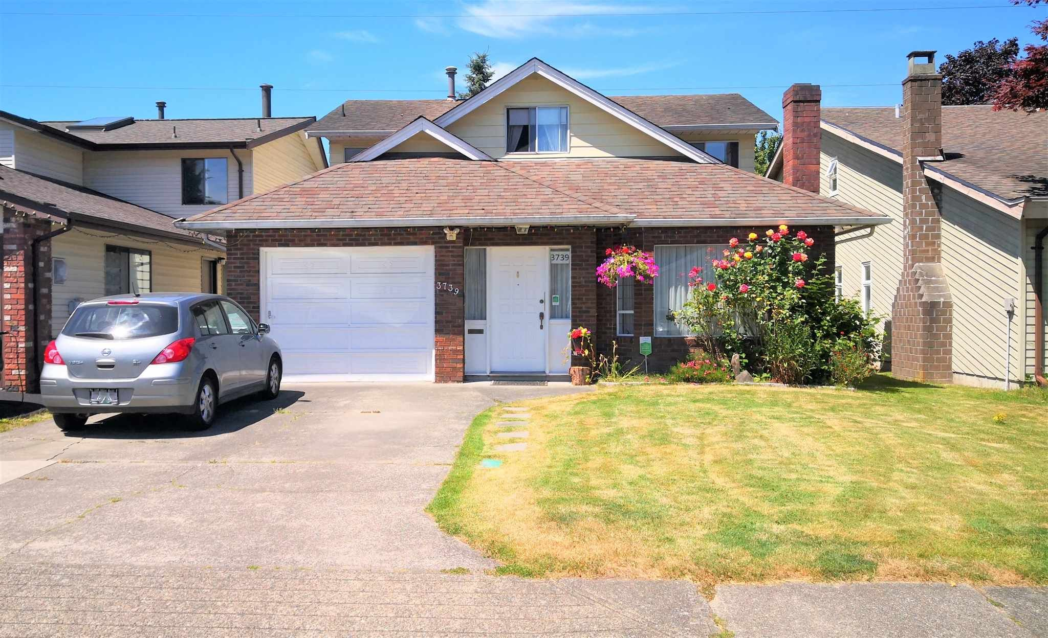 Main Photo: 3739 BAMFIELD Drive in Richmond: East Cambie House for sale : MLS®# R2602370