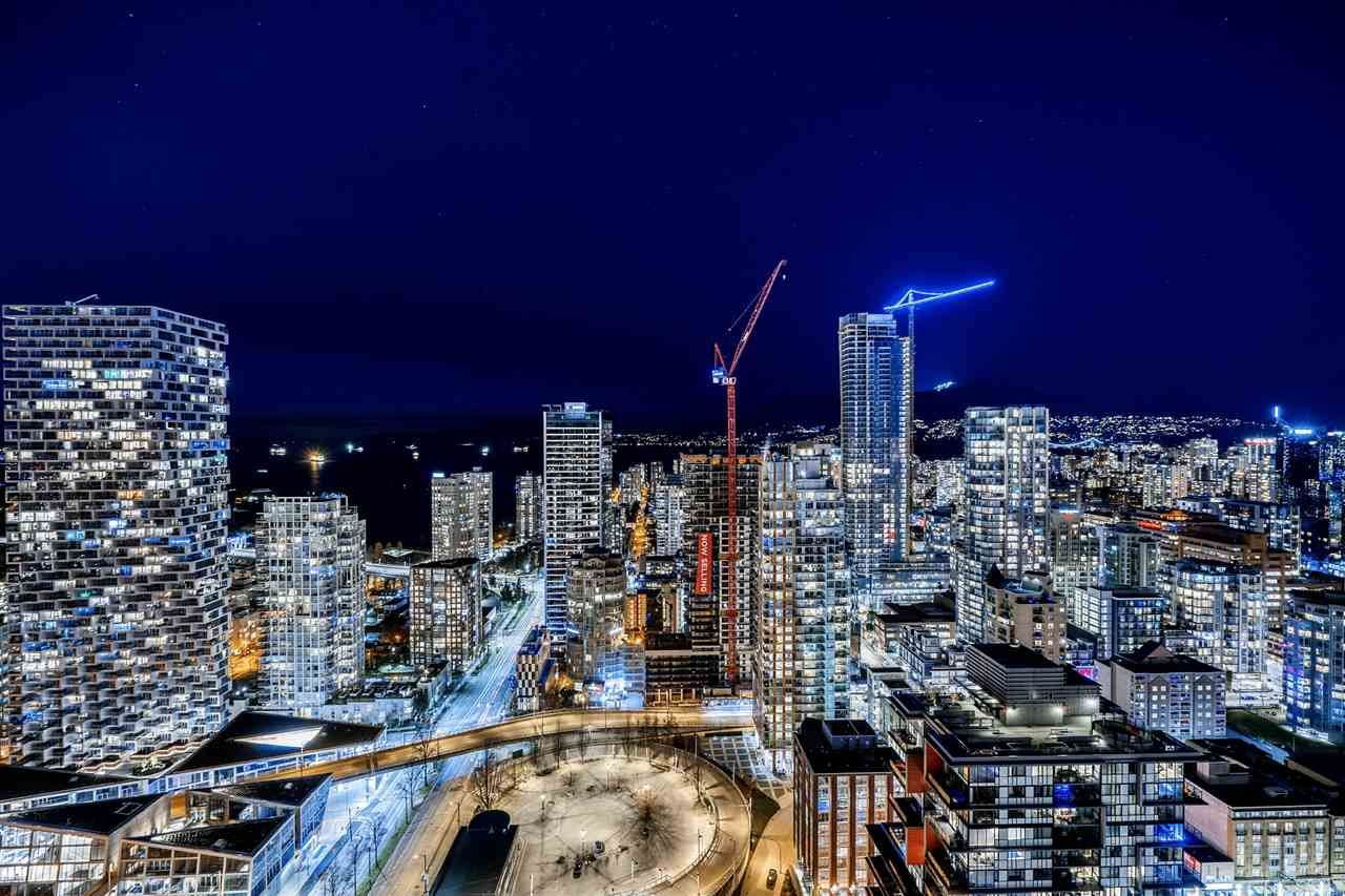 """Photo 25: Photos: 4601 1372 SEYMOUR Street in Vancouver: Downtown VW Condo for sale in """"The Mark"""" (Vancouver West)  : MLS®# R2553966"""