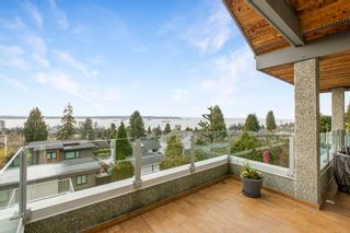 Photo 14: 2160 OTTAWA Avenue in West Vancouver: Dundarave House for sale : MLS®# R2544820