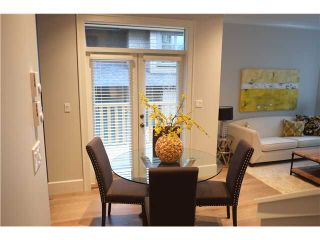 Photo 5: 334 W 14TH Avenue in Vancouver: Mount Pleasant VW Townhouse for sale (Vancouver West)  : MLS®# V1066314