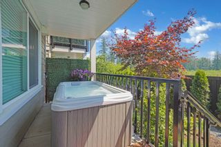 """Photo 15: 22 21150 76A Avenue in Langley: Willoughby Heights Townhouse for sale in """"Hutton"""" : MLS®# R2597336"""