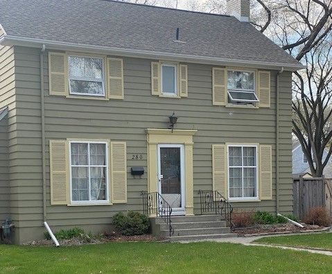 Main Photo: For Rent! River Heights!