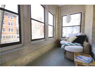 Photo 6: 544 Wardlaw Avenue in Winnipeg: Osborne Village Condominium for sale (1B)  : MLS®# 1704481