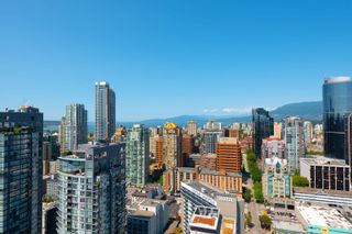"""Photo 7: 2003 1111 RICHARDS Street in Vancouver: Yaletown Condo for sale in """"8X ON THE PARK"""" (Vancouver West)  : MLS®# R2620918"""