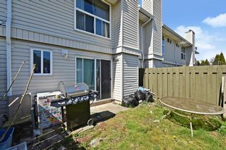 "Photo 17: 177 32550 MACLURE Road in Abbotsford: Abbotsford West Townhouse for sale in ""Clearbrook Village"" : MLS®# R2564532"