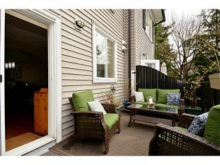 """Photo 9: 59 15075 60 Avenue in Surrey: Sullivan Station Townhouse for sale in """"Natures Walk"""" : MLS®# F1435110"""