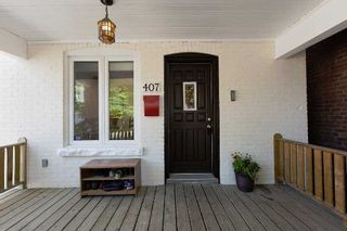 Photo 1: Detached in Danforth Village