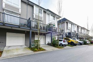 """Photo 28: 20 8438 207A Street in Langley: Willoughby Heights Townhouse for sale in """"YORK"""" : MLS®# R2565486"""