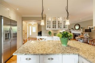 Photo 20: 1107 LINNAE Avenue in North Vancouver: Canyon Heights NV House for sale : MLS®# R2551247