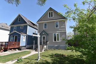 Photo 2: 11 Leslie Avenue in Winnipeg: Glenelm Residential for sale (3C)  : MLS®# 202112211