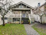 Property Photo: 2085 45TH AVE W in Vancouver