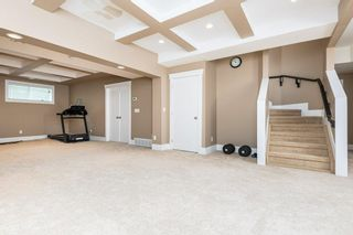 Photo 41: 3651 CLAXTON Place in Edmonton: Zone 55 House for sale : MLS®# E4256005