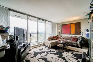 """Photo 9: 1803 13618 100 Avenue in Surrey: Whalley Condo for sale in """"INFINITY"""" (North Surrey)  : MLS®# R2507177"""
