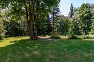 Photo 19: 34240 HARTMAN Avenue in Mission: Mission BC House for sale : MLS®# R2186450