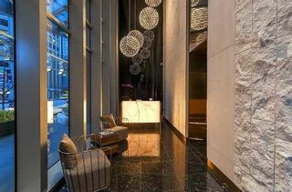 """Photo 5: 3706 1151 W GEORGIA Street in Vancouver: Coal Harbour Condo for sale in """"Trump International Hotel and Tower Vancouver"""" (Vancouver West)  : MLS®# R2562919"""