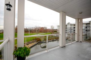 """Photo 19: 219 4500 WESTWATER Drive in Richmond: Steveston South Condo for sale in """"COPPER SKY WEST"""" : MLS®# R2149149"""