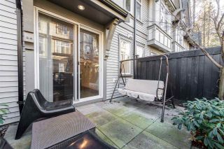 """Photo 19: 47 1320 RILEY Street in Coquitlam: Burke Mountain Townhouse for sale in """"RILEY"""" : MLS®# R2336751"""