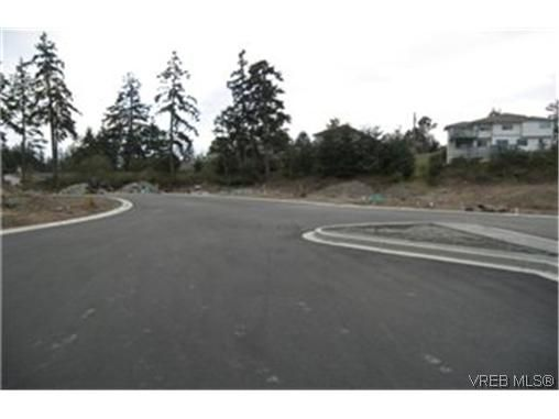 Main Photo:  in : La Florence Lake Land for sale (Langford)  : MLS®# 461331