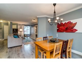 """Photo 4: 112 13900 HYLAND Road in Surrey: East Newton Townhouse for sale in """"Hyland Grove"""" : MLS®# R2336743"""