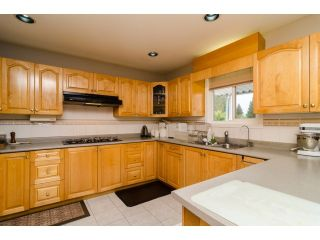 Photo 6: 7961 ROSEWOOD Street in Burnaby: Burnaby Lake House for sale (Burnaby South)  : MLS®# V1112779
