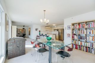 """Photo 8: 403 1023 WOLFE Avenue in Vancouver: Shaughnessy Condo for sale in """"SITCO MANOR - SHAUGHNESSY"""" (Vancouver West)  : MLS®# R2612381"""