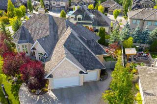 Photo 2: 1420 Woodward Crescent in Edmonton: House for sale