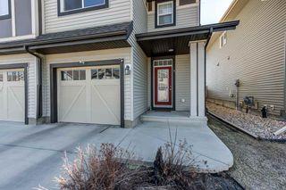 Photo 2: 2519 COUGHLAN Road in Edmonton: Zone 55 House Half Duplex for sale : MLS®# E4241291