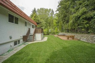 Photo 29: 945 LONDON PLACE in New Westminster: Connaught Heights House for sale : MLS®# R2461473