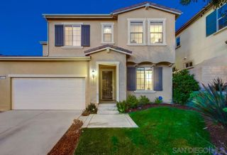Photo 2: RANCHO PENASQUITOS House for sale : 4 bedrooms : 13369 Cooper Greens Way in San Diego