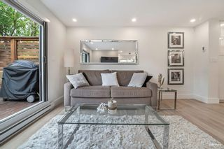 """Photo 14: 103 1633 W 11TH Avenue in Vancouver: Fairview VW Condo for sale in """"Dorchester Place"""" (Vancouver West)  : MLS®# R2608153"""