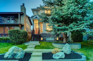 Photo 2: 2136 31 Avenue SW in Calgary: Richmond Detached for sale : MLS®# C4280734