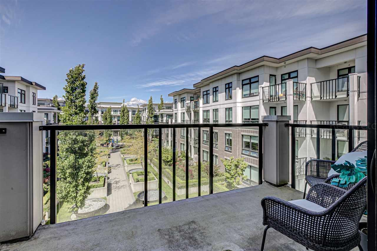 """Main Photo: 320 9333 TOMICKI Avenue in Richmond: West Cambie Condo for sale in """"OMEGA"""" : MLS®# R2583619"""