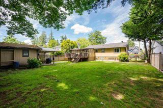 Photo 27: 8870 BARTLETT Street in Langley: Fort Langley House for sale : MLS®# R2591281