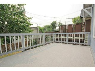 Photo 16: 3908 DUNBAR ST in Vancouver: Dunbar House for sale (Vancouver West)  : MLS®# V1133216