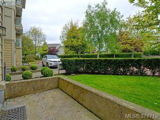 Photo 16: 107 535 Manchester Rd in VICTORIA: Vi Burnside Condo for sale (Victoria)  : MLS®# 758428